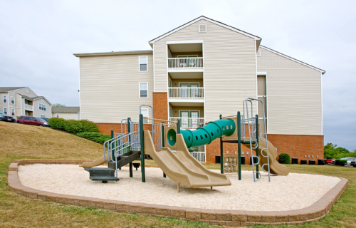 Apartments in Lynchburg Playground